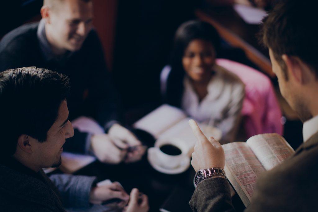 A real e linda história da Escola Bíblica Dominical