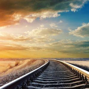 O Pregador do Trem